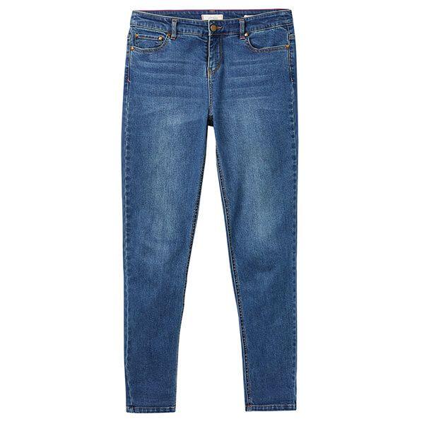 Joules Blue Simone Girlfriend Jeans