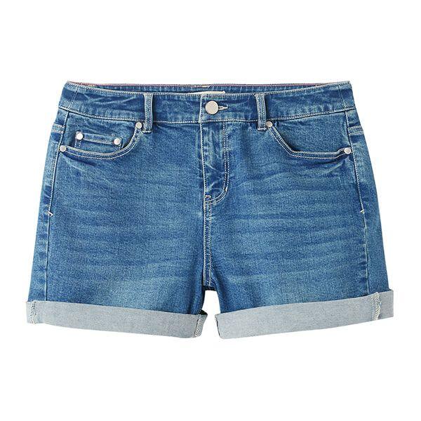 Joules Light Denim Shirley Denim Shorts