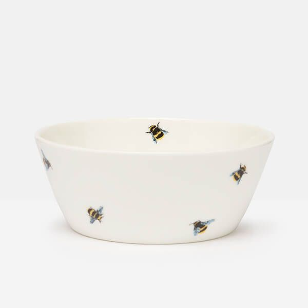 Joules Bee Cereal Bowl