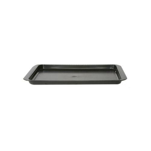 Delfinware Wireware Black Plastic Tray
