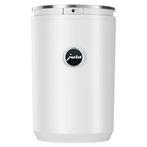 Jura 1L Basic Cool Control Milk Cooler - White