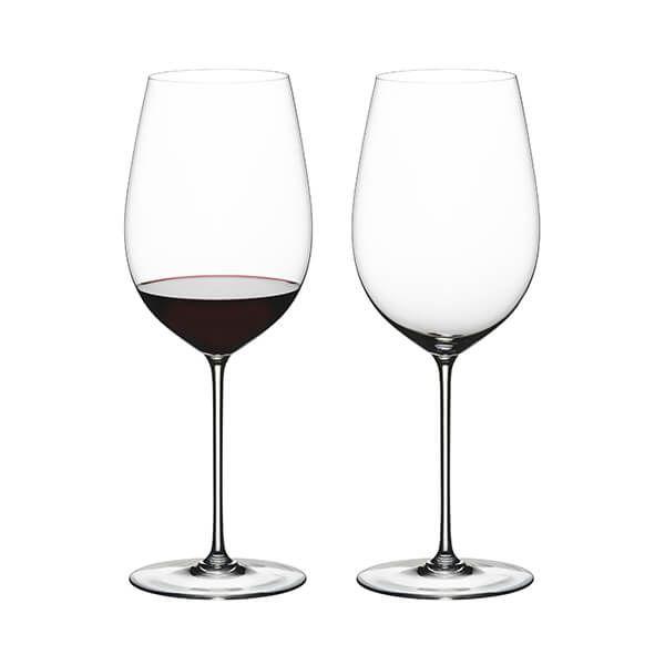 Riedel 265 Year Anniversary Superleggero Bordeaux Grand Cru Wine Glass