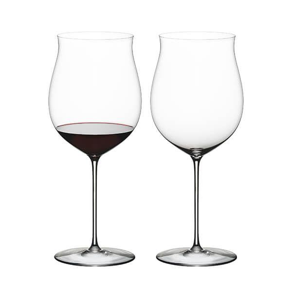 Riedel 265 Year Anniversary Superleggero Burgundy Grand Cru Wine Glass