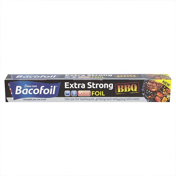 Bacofoil Extra Strong BBQ Foil