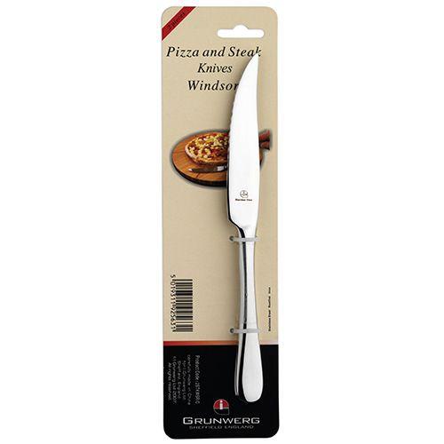 Grunwerg Windsor Set Of 2 Steak Knives