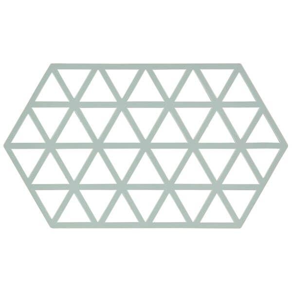 Zone Denmark Triangles Long Trivet