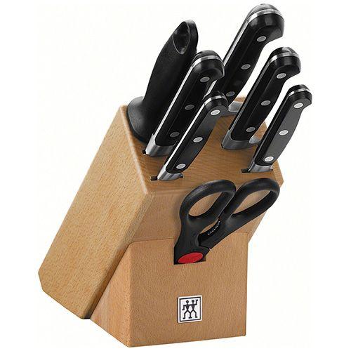 Henckels Professional S 8 Piece Knife Block Set