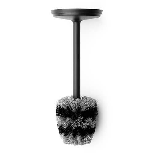 Brabantia Black Toilet Brush