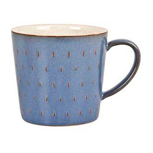 Denby Fountain Cascade Mug