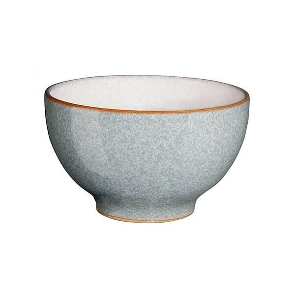 Denby Elements Light Grey Small Bowl