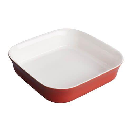 Denby Pomegranate Square Oven Dish
