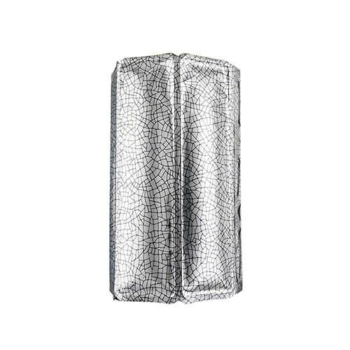 Vacu Vin Active Cooler Can Silver