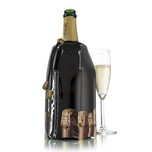 Vacu Vin Active Cooler Champagne Bottles