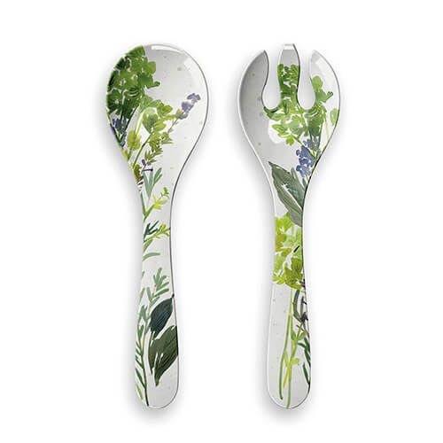 Epicurean Melamine Alfresco Salad Serve Set