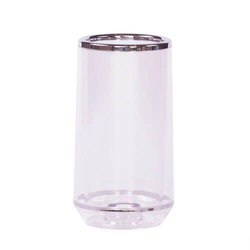 Epicurean Barware Acrylic Double Walled Wine Cooler