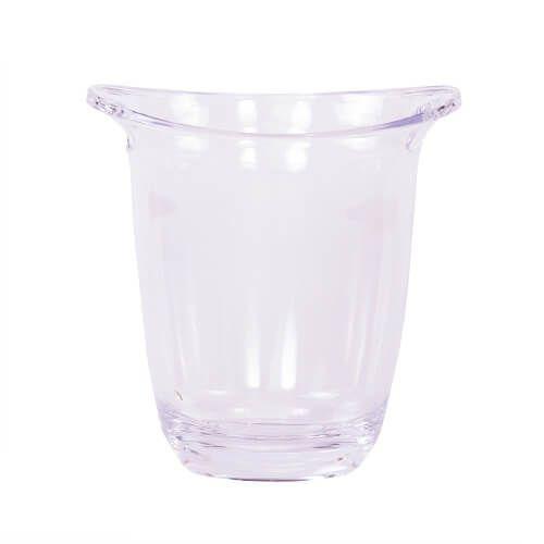 Epicurean Barware Acrylic Champagne Bucket