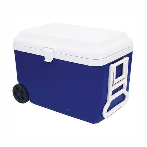 Epicurean Outdoor 60 Litre Cool Box On Wheels