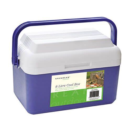Epicurean Outdoor 8 Litre Cool Box