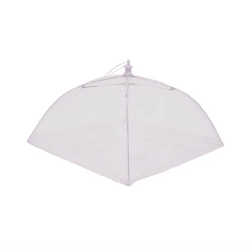 Epicurean Serveware Small 30 x 30cm Natural Food Umbrella