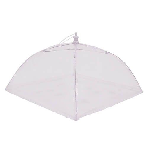 Epicurean Serveware Large 48 x 48cm Natural Food Umbrella