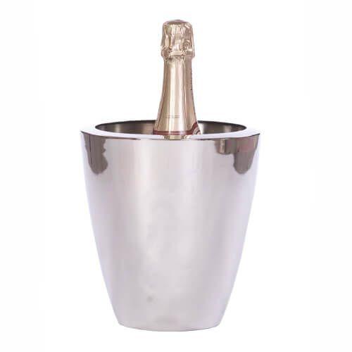 Epicurean Barware Polished Champagne Bucket