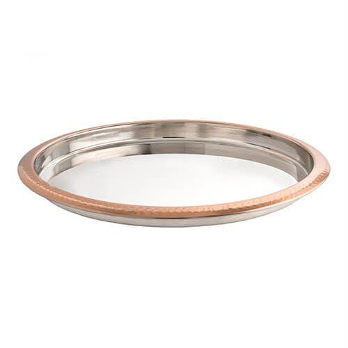 Epicurean Barware Copper Serving Tray