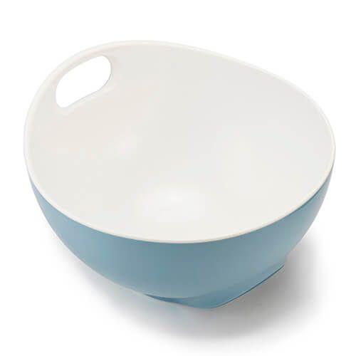 Joseph Joseph Blue Tilt Mixing Bowl