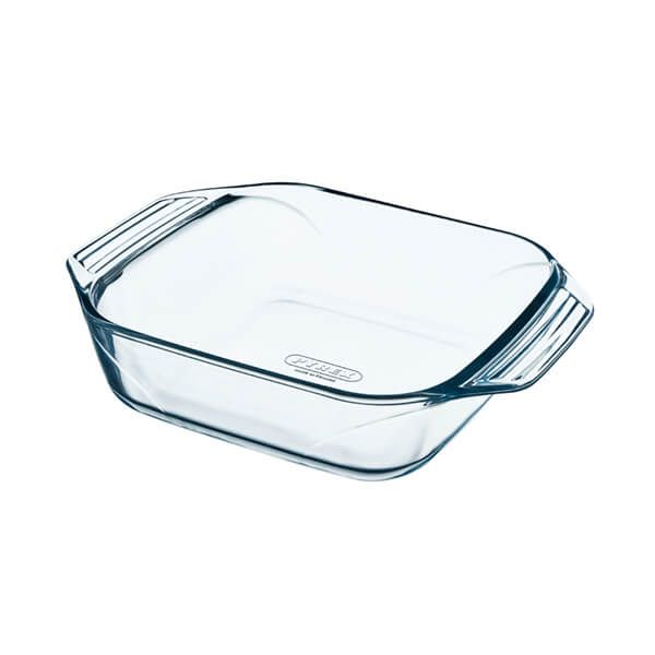 Pyrex Optimum 22cm Square Roaster