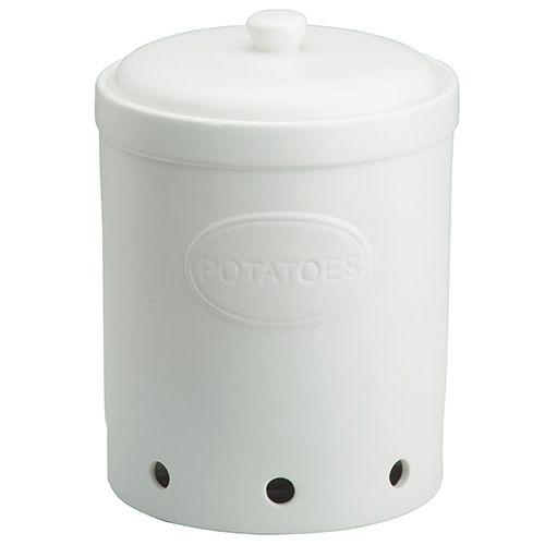 BIA Potato Storage Jar