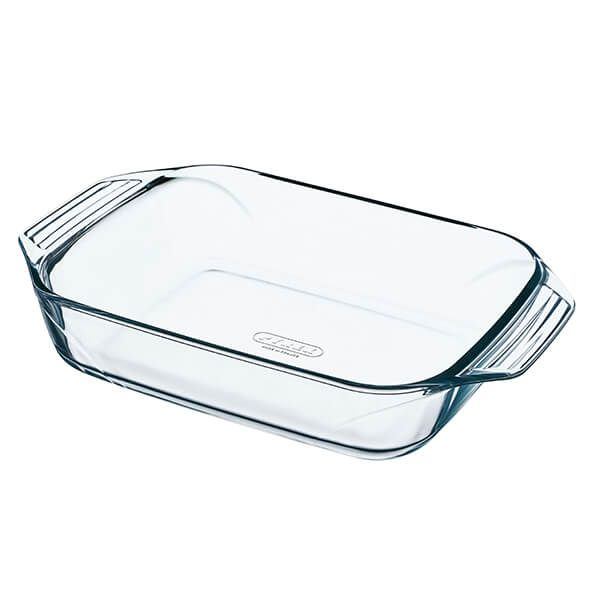 Pyrex Rectangular Roaster 3.8L