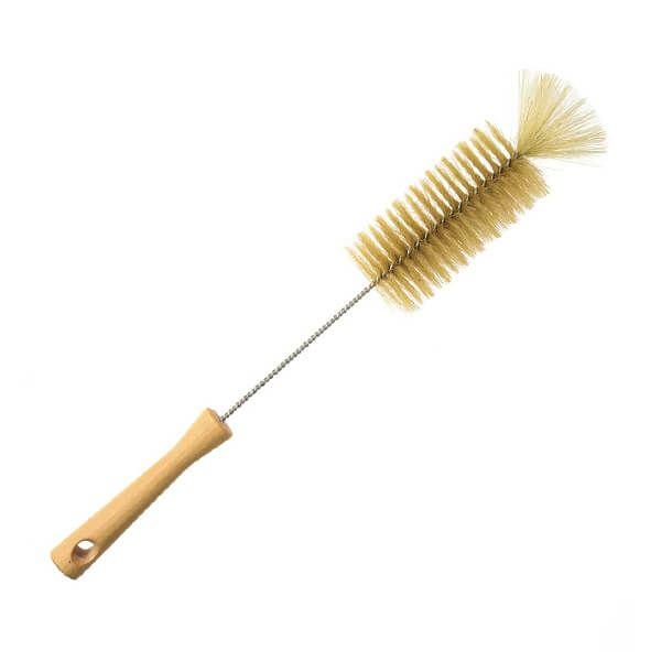 Valet Bottle Brush With Horse Hair Tip 44 x 6cm