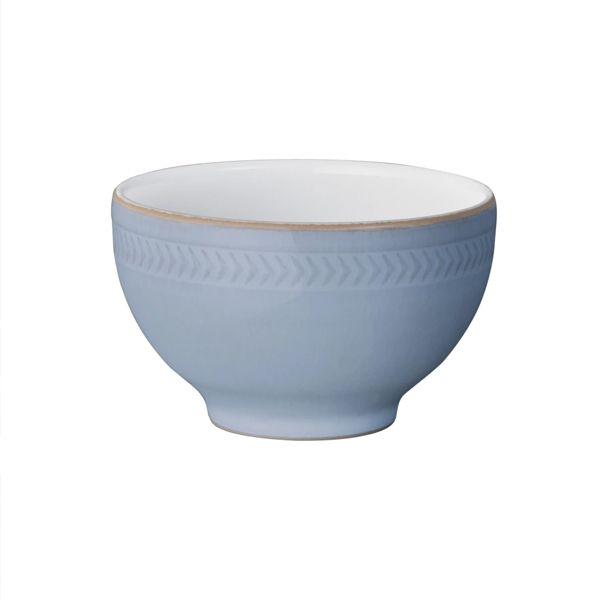 Denby Natural Denim Textured Small Bowl