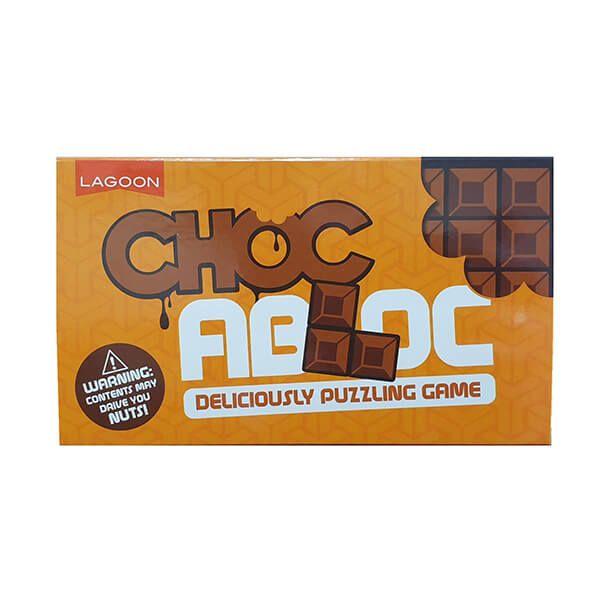 Chocabloc Puzzle