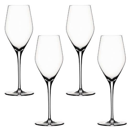 Spiegelau Prosecco Glass 4 Piece Set