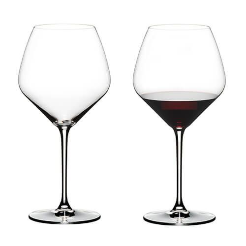 Riedel Extreme Pinot Noir Set Of 2 Glasses