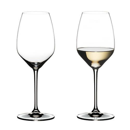 Riedel Extreme Riesling Set Of 2 Glasses