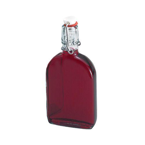 Eddingtons Padova Flat Gin Style Bottle 200ml
