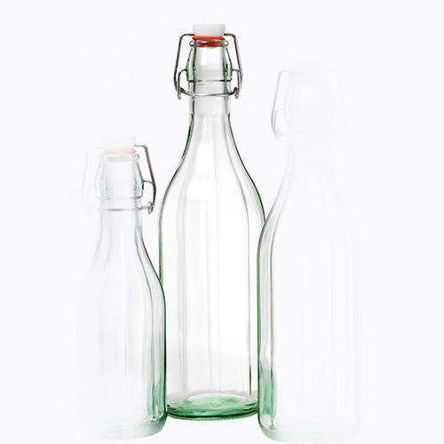 Eddingtons Roma Clip Top Bottle 500ml