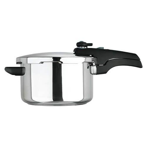 Prestige Smart Plus Stainless Steel Pressure Cooker 4 Litre