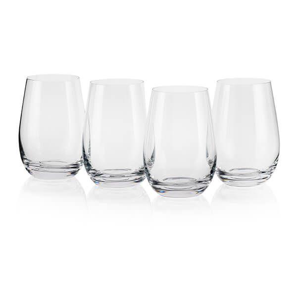 Le Creuset Tumbler Glasses Set Of 4