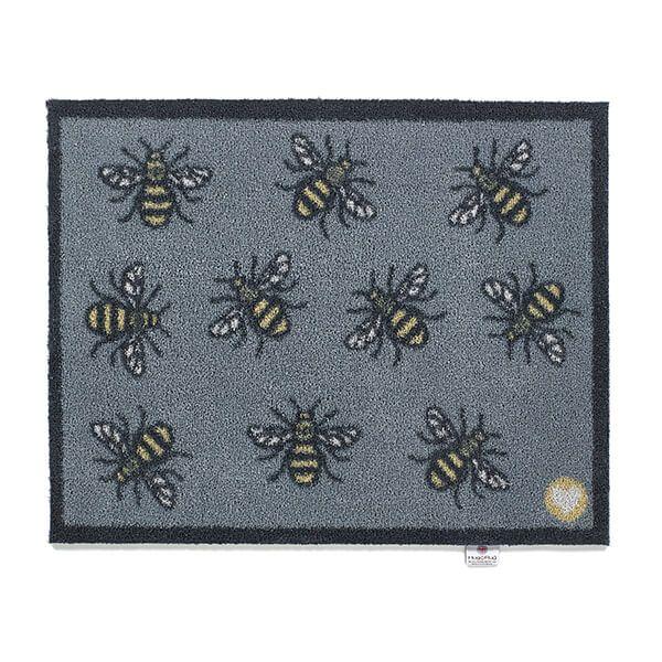 Hug Rug Pattern Bee 2