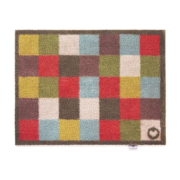 Hug Rug Pattern Check 10