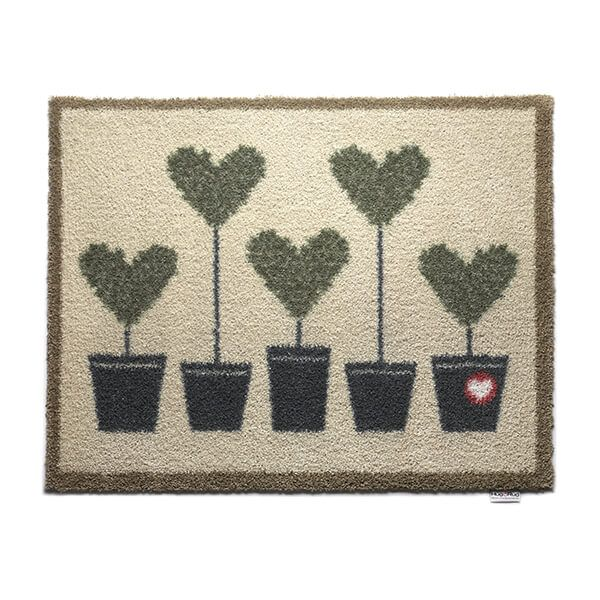 Hug Rug Pattern Topiary 10