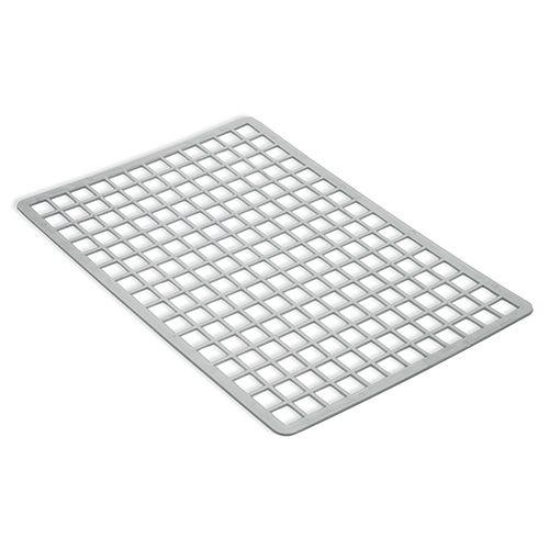 Addis Plastic Sink Mat Metallic