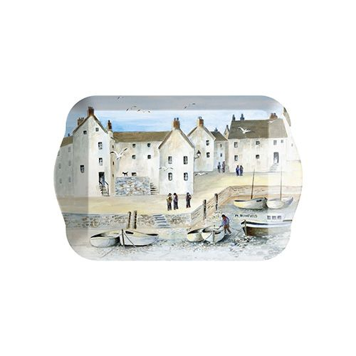 Creative Tops Cornish Harbour Scatter Tray