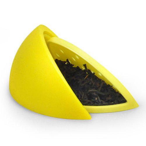 Fred Lemon Tea Tea Infuser