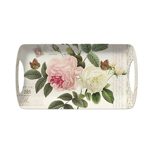 Creative Tops Rose Garden Small Tray