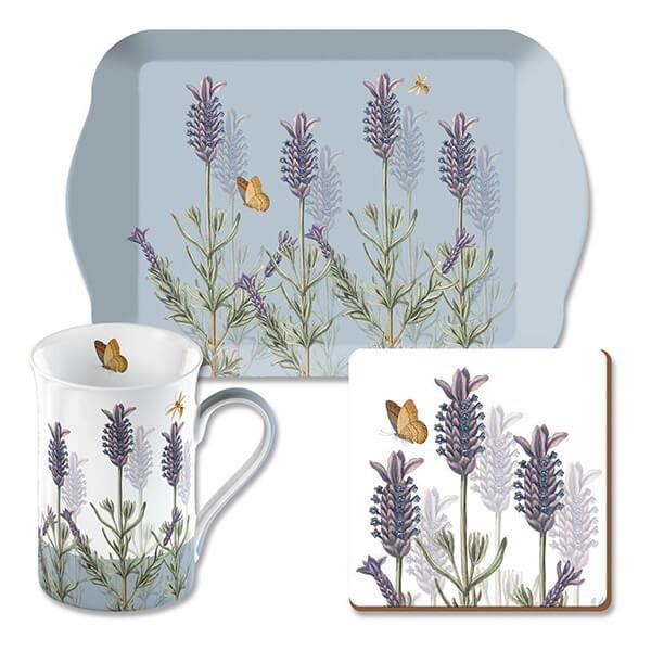Royal Botanic Gardens Kew Lavender Time For Tea