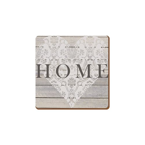 Creative Tops Home Pack of 4 Coasters