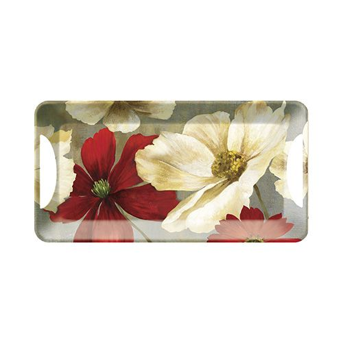 Creative Tops Flower Study Small Tray